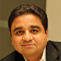Interview with Vodafone India's Vishan...