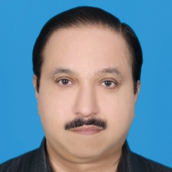 Rakesh Kumar Bhatnagar, Director General...