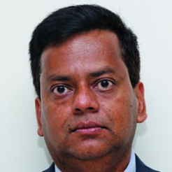 Interview with Fortinet's Michael Jose...
