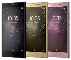 Sony launches the Xperia L2 smartphone a...