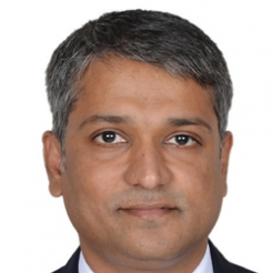 Interview with Huawei's Radhey Shyam S...