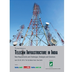 "tele.net hosts a conference on ""Teleco..."