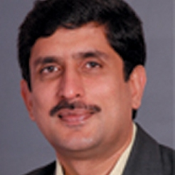 Aadesh Goyal, Global Head, Human Resourc...