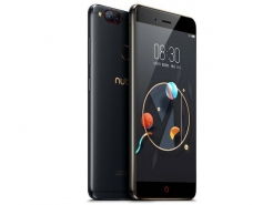 Nubia launches Z17 mini smartphone at Rs...