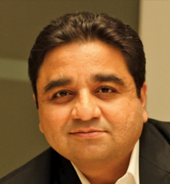 Interview with Vodafone Idea Limited's V...