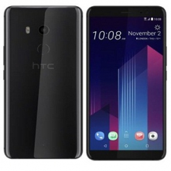 HTC launches the U11+ smartphone at Rs 5...