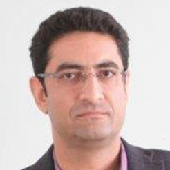 Sunil Raina, Chief Marketing Officer, La...