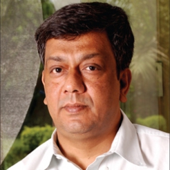 Interview with Partho Banerjee, Presiden...