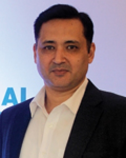 Sudhir Tangri, Country Manager, EMG, Agi...