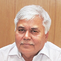 Interview with TRAI's Dr R.S. Sharma