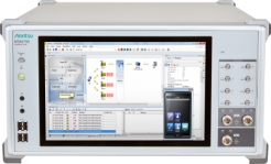 Anritsu launches Signalling Tester MD847...