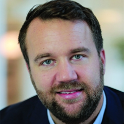 Interview with Ericsson's Mathias Hell...