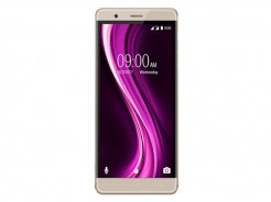 Lava launches the A93 smartphone at a pr...