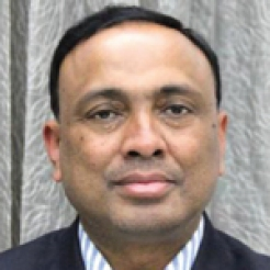 Manoj Kumar Singh, Chief of Regulatory A...