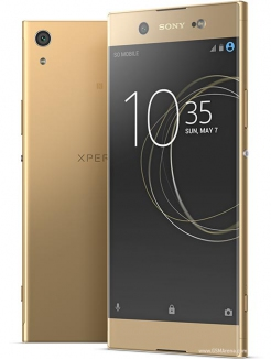 Sony  launches the Xperia XA1 Ultra smar...