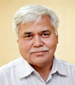Interview with TRAI's Dr Ram Sewak Sha...