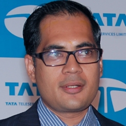Ratul Ray, Chief Operating Officer, Odis...